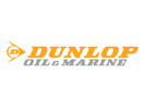 Dunlop Oil And Marine Logo