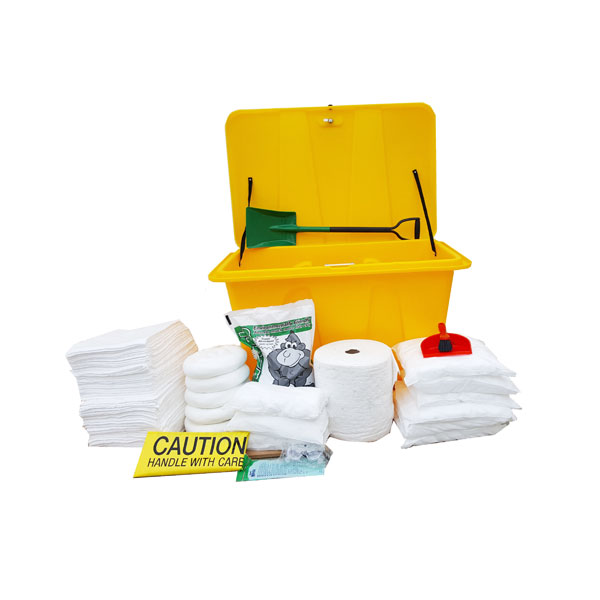 Sorbents And Oil Spill Kits In Dubai
