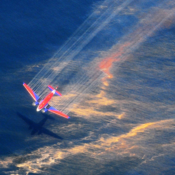 Radiagreen Spraying Dispersants
