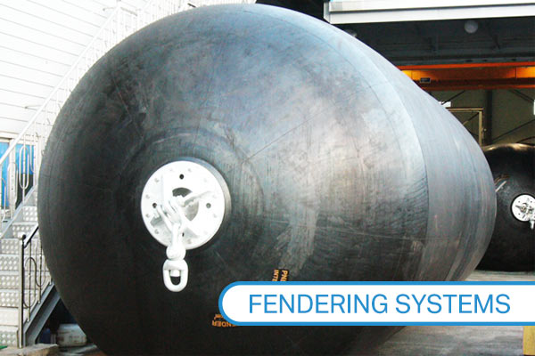 Sea & Tec Fendering Systems